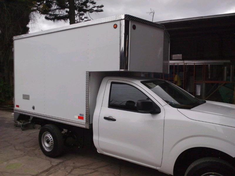 Fletes en Camioneta Nissan y 3.5 caja seca Gdl