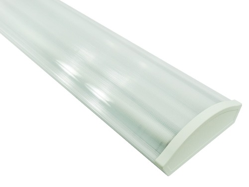 Gabinete Fluorescente T8, Lumistar, Pack2 Fl232-h Sobreponer