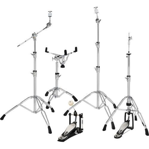 Juego De Atriles + Pedal Para Batería Gretsch Grg5pack