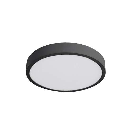 Luminario Lampara Sobreponer Techo Led Tl-.n40 Illux