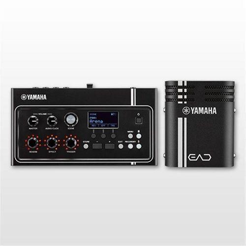 Modulo Electroacustico Yamaha Para Bateria Con Microfono