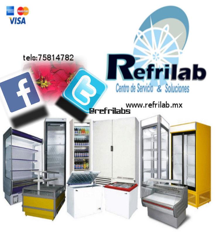 Reparación y mantenimiento de equipos industriales de