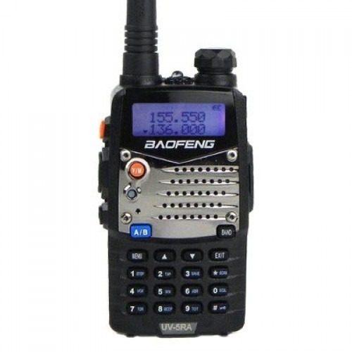 Baofeng Uv5ra Ham Radio De Dos Vías  Mhz