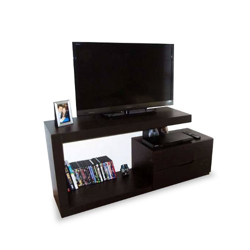 Centro De Entretenimiento Mod Camerun Muebles Tv Para Sala