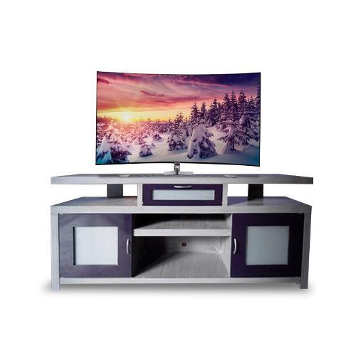 Centro De Entretenimiento Mod Etiopia Muebles Tv Para Sala