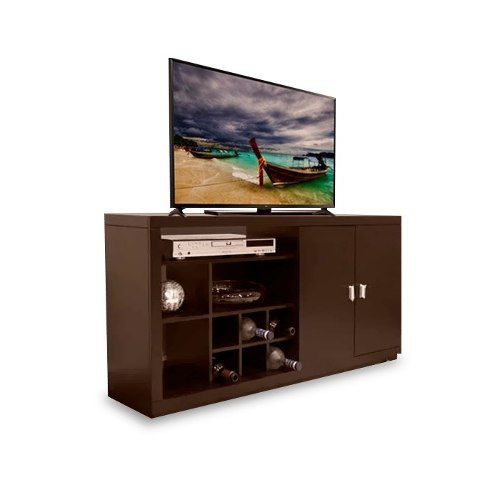 Centro De Entretenimiento Mod Medellin Muebles Tv Para Sala