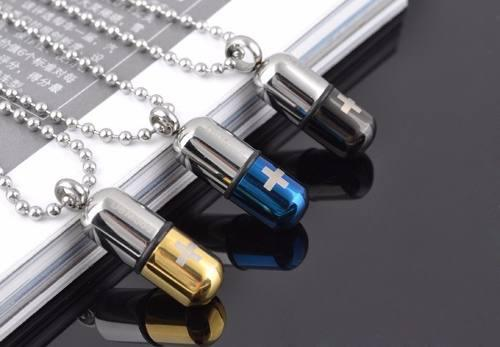 Collar De Titanio Sniffer Píldora + Precio De Mayoreo
