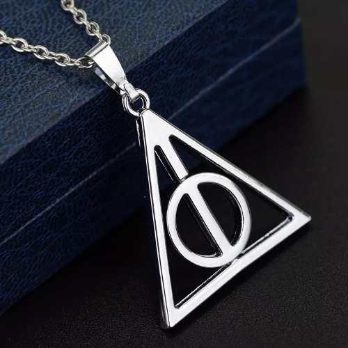 Deathly Hallows Reliquias De La Muerte Harry Potter Gira