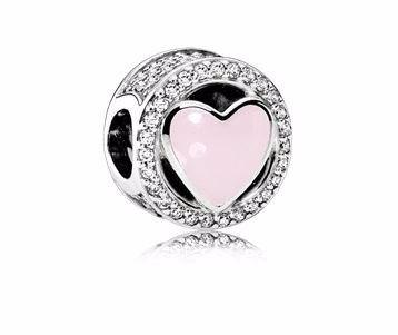 Pandora Charm Amor Maravilloso