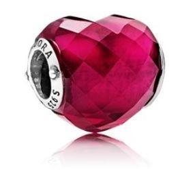Pandora Charm Símbolo De Amor