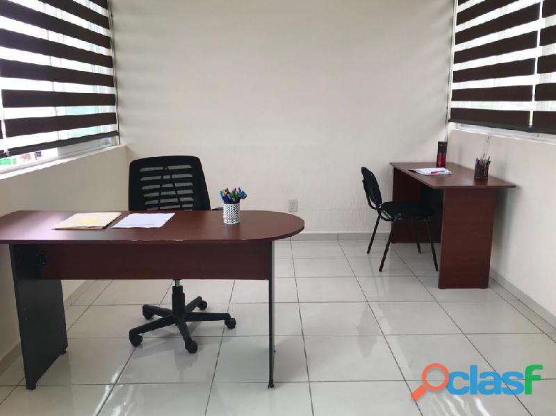 Renta de Consultorios en zona Centro