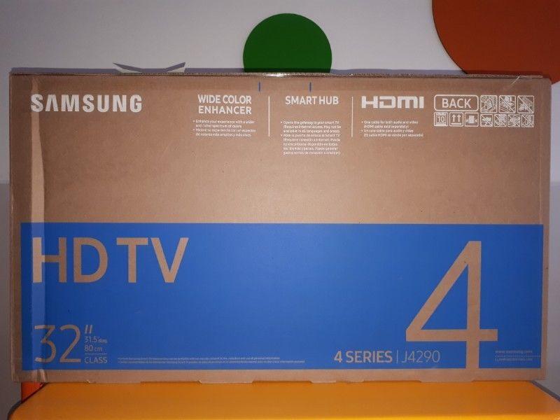SMART TV SAMSUNG 32 NUEVA