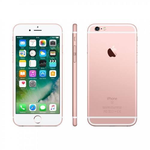 Apple Iphone 6s 64gb Original Msi
