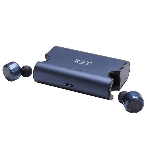 Audífonos X2t Bluetooth Airpods Manos Libres Iphone