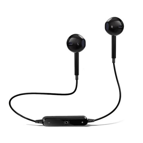 Audifonos Bluetooth Manos Libres Inalambrico Blister