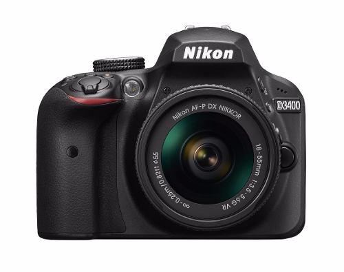 Camara Nikon D Mp Con mm F/ Af-p Vr