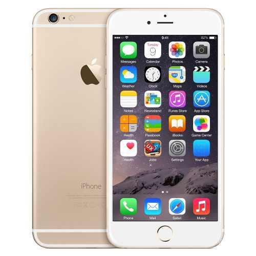 Celular Apple Iphone 6 Plus 128gb Desbloqueado 4g-lte