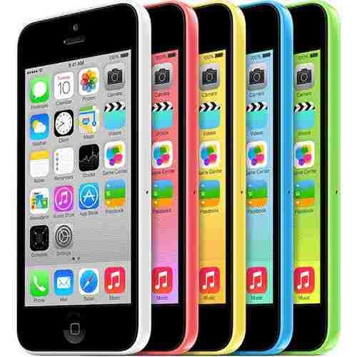 Celulares Apple Iphone 5c 16gb Libres