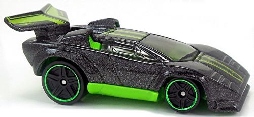 Coleccionable Lamborghini Countach Fjy44 Hot Wheels