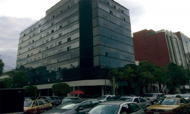 Edificio en Renta en Cuauhtemoc