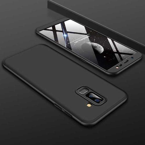 Funda 360 Samsung J4 J4+ J6 J6+ J8, A6+ A7 A + Cristal