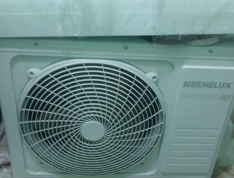 Instalación, reparación y manto. de aires acondicionados