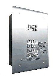 Interfon inalámbrico para cotos.