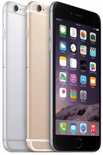 Iphone 6 Plus 64 Gb Nuevo Acces Orig Garantía A Meses,