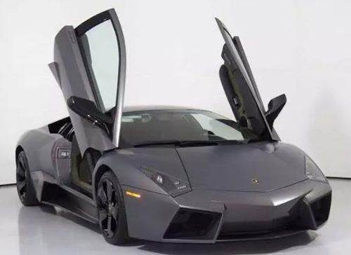 Maisto 1/18 Lamborghini Reventon  Metal Diecast
