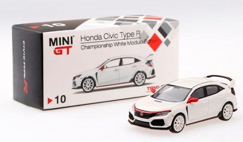 Mini Gt - Honda Civic Type R Modulo Kit