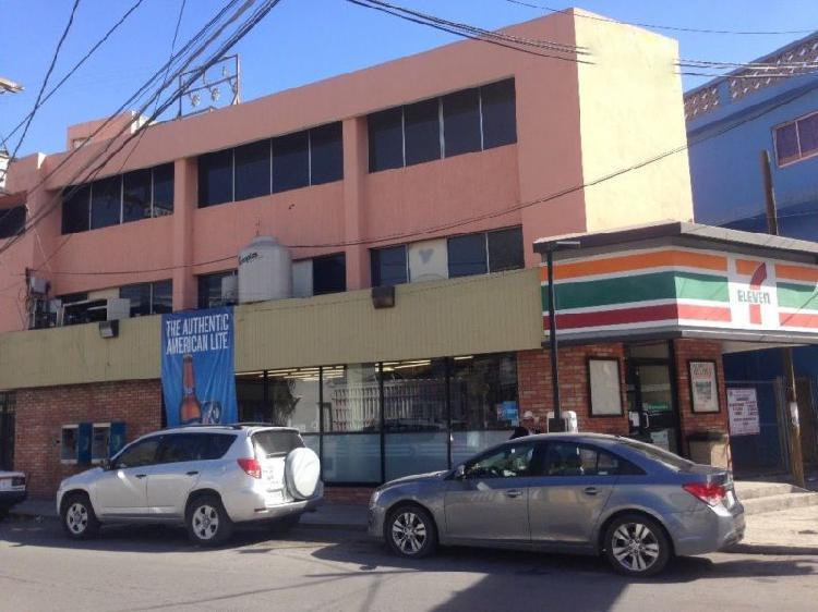 OFICINA COMERCIAL EN RENTA CENTRO DE MONTERREY