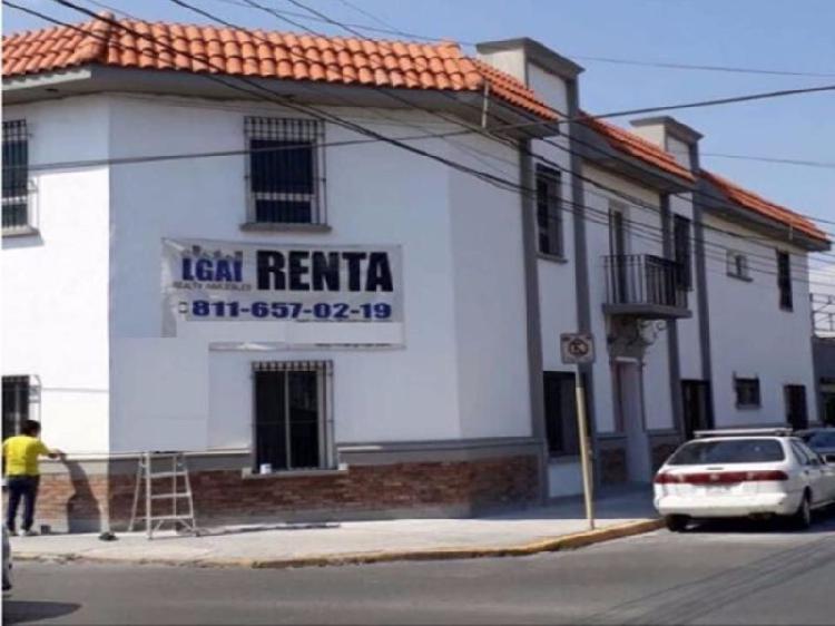 OFICINAS EN RENTA EN EL CENTRO DE MONTERREY /