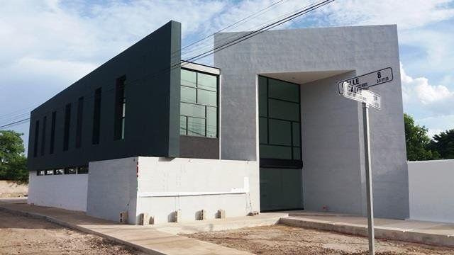 Oficinas En Renta En Mérida, Muy Cerca Del Anillo