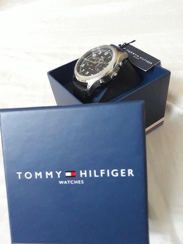 Reloj Tommy Hilfiger Caballero
