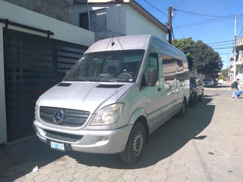 Renta de camioneta para viajes