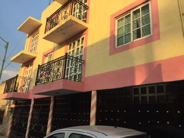 Renta departamento en Ejidos de San Pedro Mártir, Tlalpan