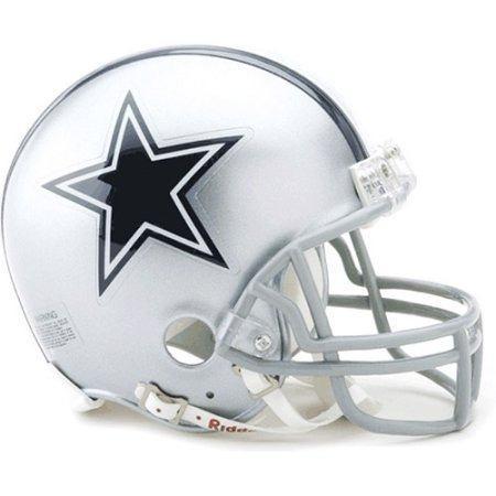 Réplica De La Nfl Mini Casco - Cowboys Dallas Cowboys