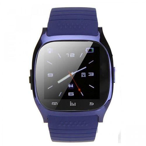 Smart Watch M26 Reloj Inteligente Contra Agua Y Sudor