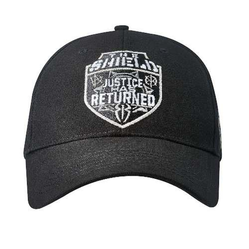 Wwe shop gorra the shiled (unitalla) a4fc0a63f57