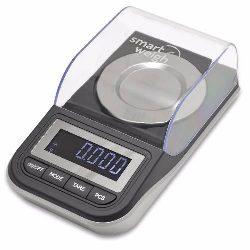 Balanza Analítica Digital Bascula De Precisión 50xg