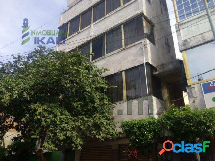 Rento Departamento Col. Tajin Poza Rica Veracruz, Tajin