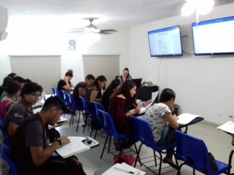 Asesorías UANL MEDICINA, Curso para examen de ingreso .