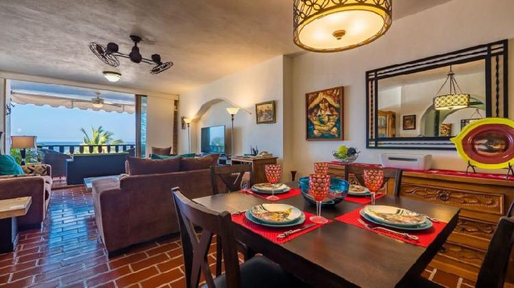 Condominio en venta en Zona Romantica de Vallarta