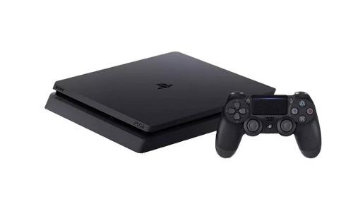 Consola Ps4 Slim 500 Gb Play Station Ctr