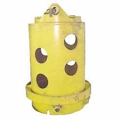 Corona para Ademes Rotatorios 1.2m de diámetro para la