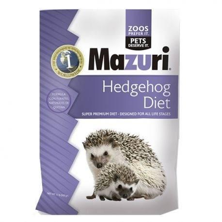 Mazuri Erizo Alimento Insectivoro Envio Gratis