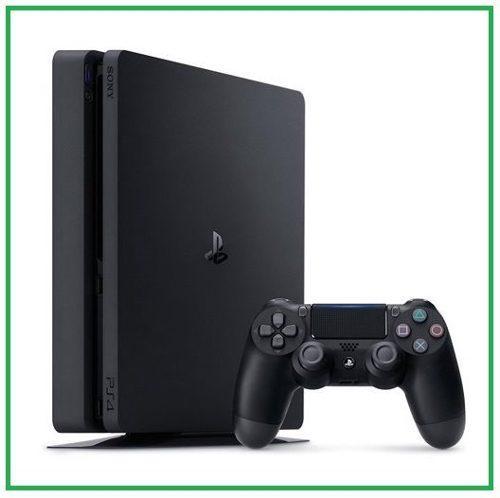 Ps4 Slim 1tb Playstation 4 Sellado Envio Gratis