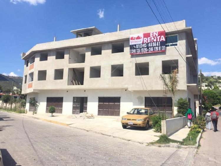 RENTA DE LOCALES COMERCIALES PARA OFICINAS, EN EL