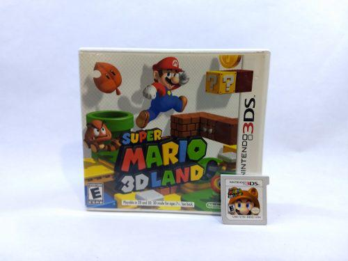 Super Mario 3d Land N3ds Gamers Code**