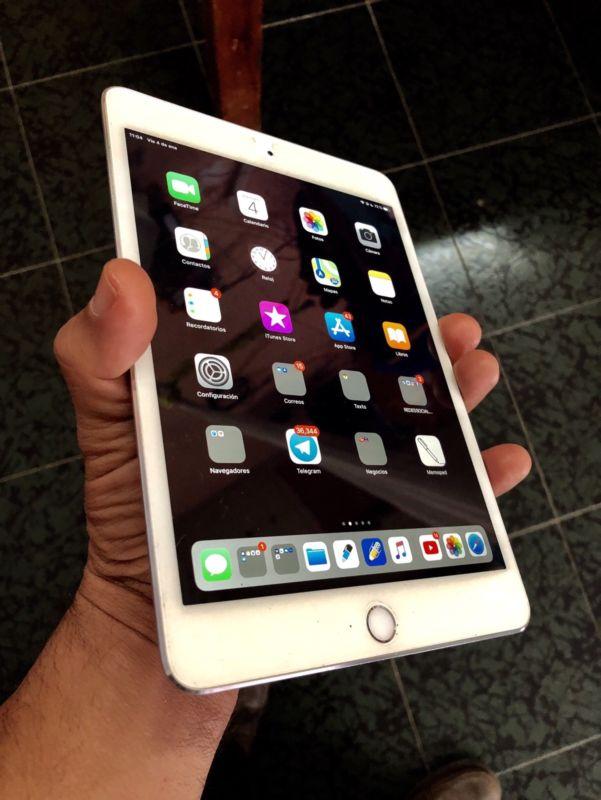 iPad Mini 4 de 64 GB